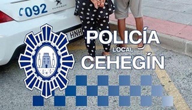 La Policía Local detiene a un hombre y una mujer por tráfico de heroína - 1, Foto 1