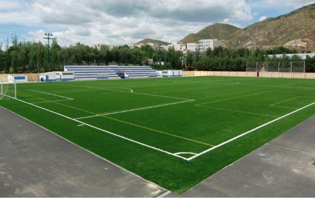 IU-Verdes critica que practicar deporte en una instalación municipal de Lorca sea un 36% más caro que hacerlo en un gimnasio privado