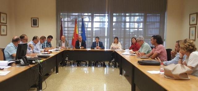 La Comunidad ultima el proyecto de Decreto que regulará la alimentación de la fauna silvestre en zonas protegidas de la Región