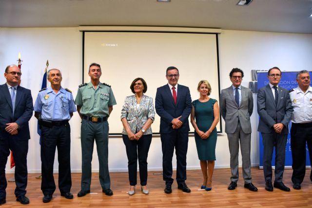 """El Ministerio del Interior reconoce a Campos del Río por su colaboración en el proyecto """"Guardianes de Semillas"""" - 4, Foto 4"""