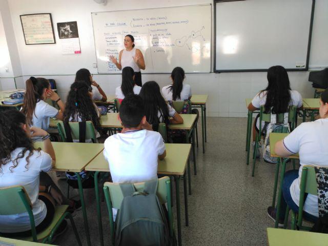 El Ayuntamiento de Beniel destina 3,000€ a Proyectos Participativos Juveniles - 1, Foto 1