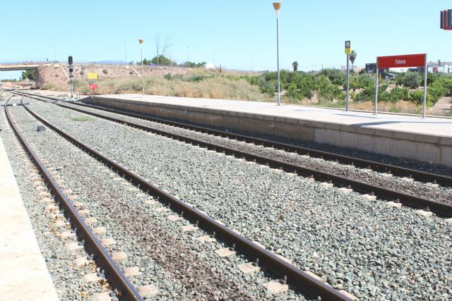 Adif High Speed awards two contracts for the control of works of the Sangonera-Totana and Sangonera-Lorca sections, respectively, Foto 2