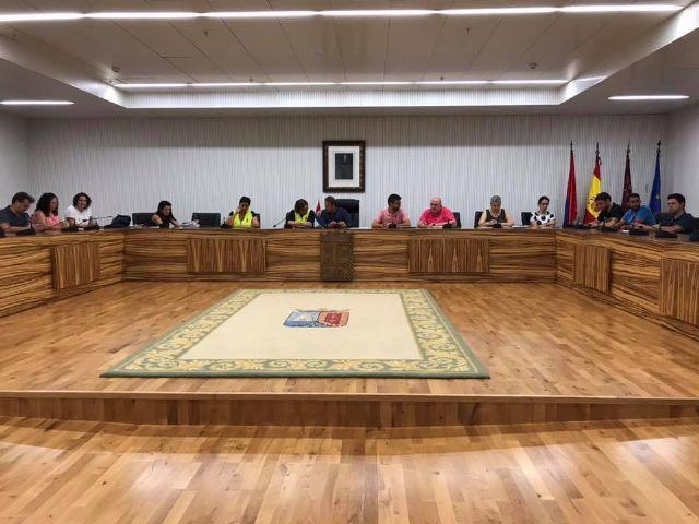 El Ayuntamiento pedirá un préstamo para la rehabilitación de las zonas afectadas y realizar obras que reduzcan los efectos de las riadas - 1, Foto 1