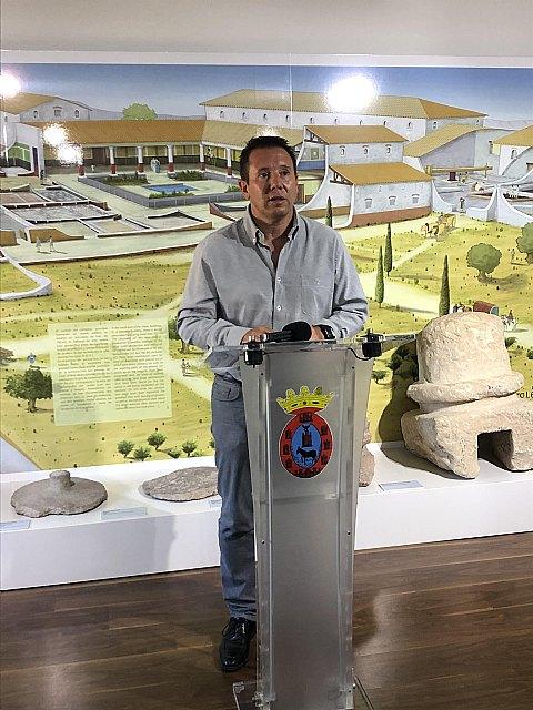 La prórroga con Aqualia liquidaba la deuda histórica del Ayuntamiento con la empresa de aguas - 1, Foto 1