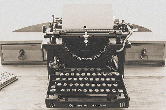 Ser escritor - 1, Foto 1