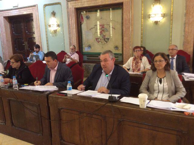 El Pleno acuerda el aumento del presupuesto en 1,9 millones de euros para gestión directa de las juntas municipales - 1, Foto 1
