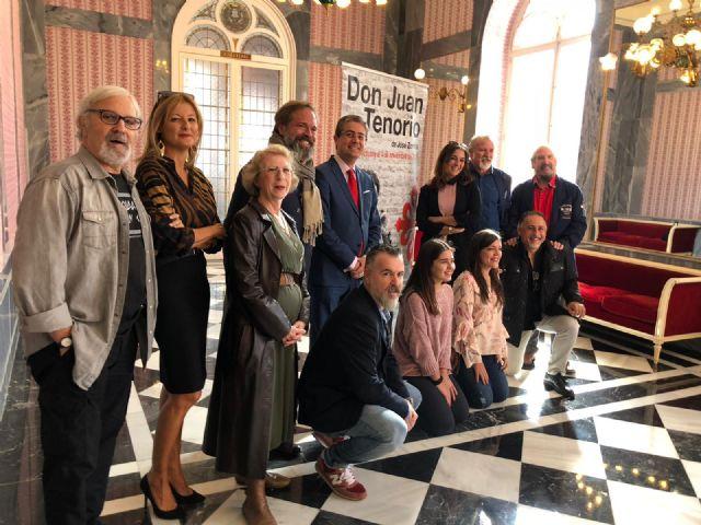 El Teatro Romea acoge por 29 año consecutivo la obra ´Don Juan Tenorio´ - 2, Foto 2
