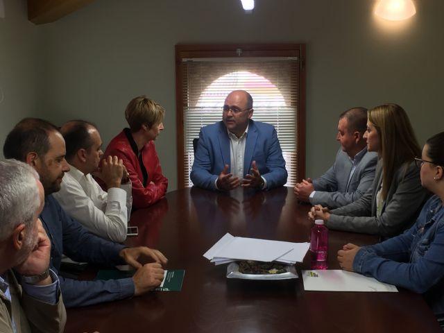Los seis ayuntamientos de la Mancomunidad de Sierra Espuña muestran sus atractivos en un nuevo portal turístico con vocación eco - 1, Foto 1