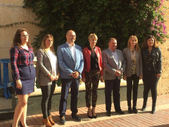 Los seis ayuntamientos de la Mancomunidad de Sierra Espuña muestran sus atractivos en un nuevo portal turístico con vocación eco, Foto 3