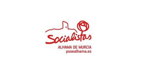 Comunicado del PSOE de Alhama sobre la visita de la Consejera de Familia a la casa del Ral, Foto 1