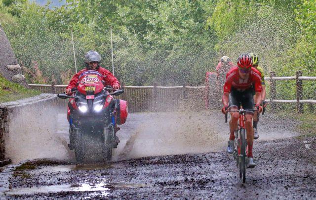 El Pozo Alimentación patrocina una nueva edición de La Vuelta - 1, Foto 1