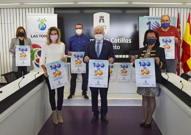 5.000 euros en premios en las compras navideñas de Las Torres de Cotillas - 5, Foto 5