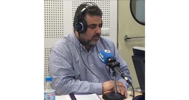 Proponen el nombramiento de D. Laureano Buendía Porras como Cronista Oficial de Torre Pacheco - 1, Foto 1