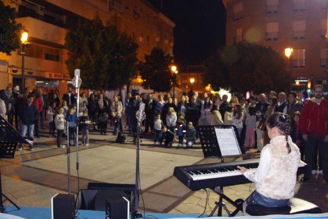 La escuela municipal de música celebra Santa Cecilia con mini conciertos a cargo de los alumnos - 1, Foto 1