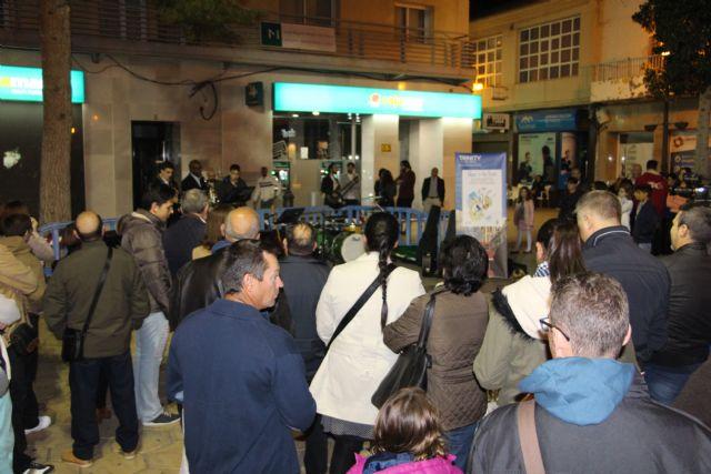 La escuela municipal de música celebra Santa Cecilia con mini conciertos a cargo de los alumnos - 2, Foto 2