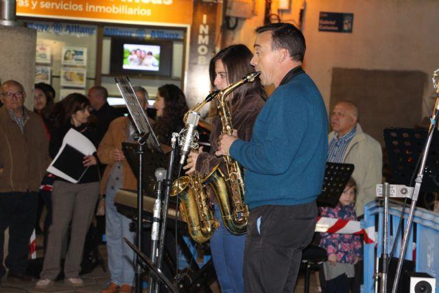 La escuela municipal de música celebra Santa Cecilia con mini conciertos a cargo de los alumnos - 3, Foto 3