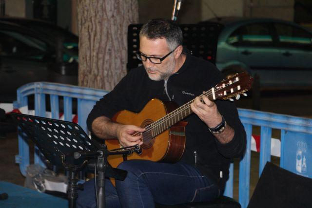 La escuela municipal de música celebra Santa Cecilia con mini conciertos a cargo de los alumnos - 4, Foto 4