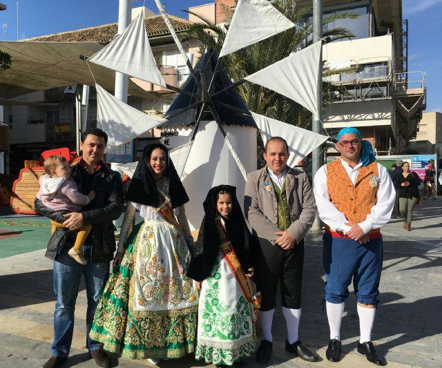 Día Huertano fiestas San Javier 2017 - 1, Foto 1