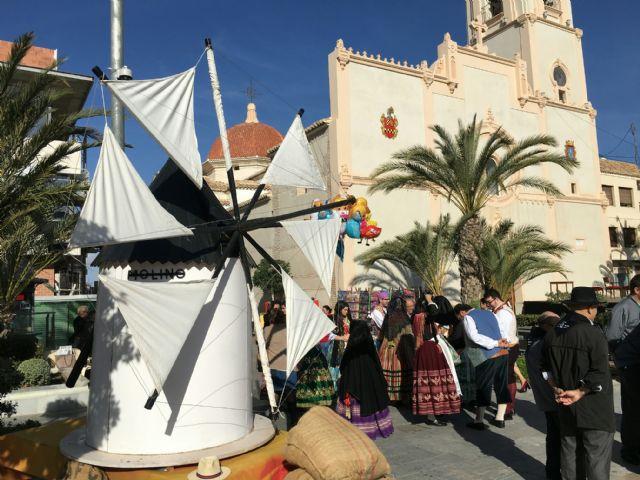 Día Huertano fiestas San Javier 2017 - 3, Foto 3