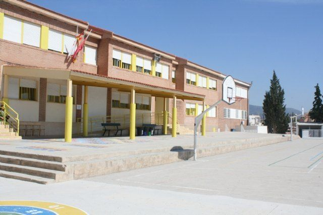 "Contract for the works to cover the sports court and complementary works of the CEIP ""San José"""