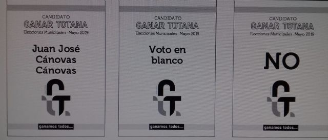 Ganar Totana hace un llamamiento a la participaci�n en su proceso democr�tico de elecci�n del candidato a la alcald�a para las municipales de 2019, Foto 2