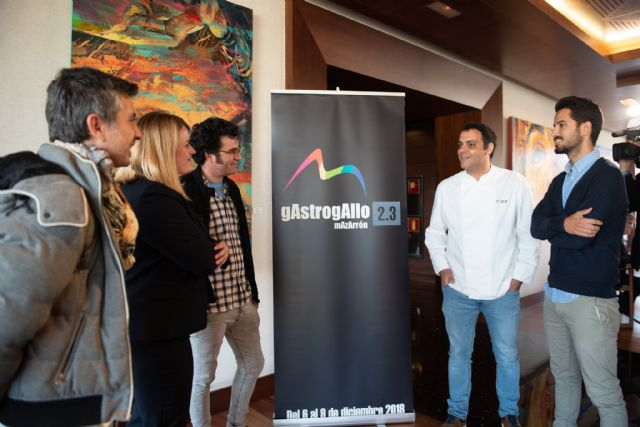 Gastrogallo ofrecerá una selección de lo mejor de la gastronomía local del 6 al 9 de diciembre - 1, Foto 1