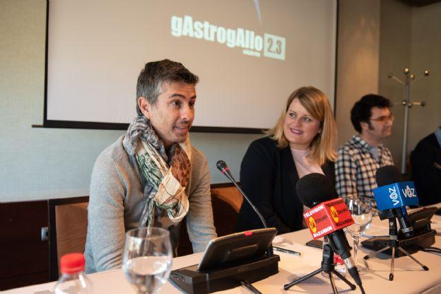 Gastrogallo ofrecerá una selección de lo mejor de la gastronomía local del 6 al 9 de diciembre - 3, Foto 3