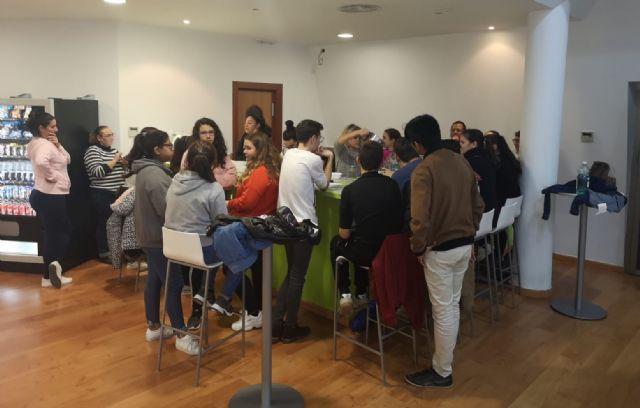 Arranca la programación de Ocio Alternativo Saludable con un Taller de Cocina para jóvenes - 1, Foto 1