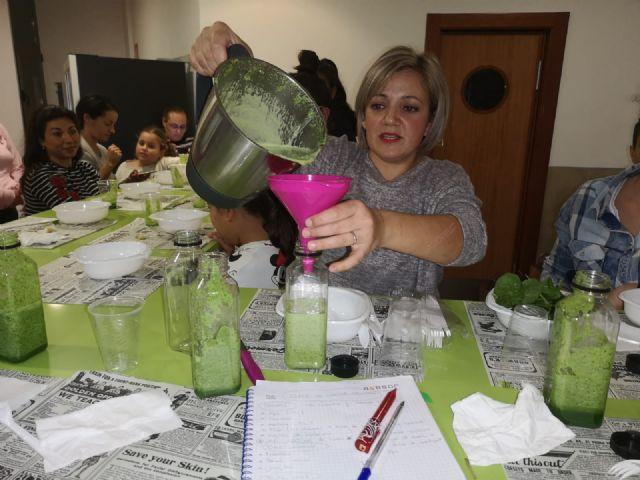 Arranca la programación de Ocio Alternativo Saludable con un Taller de Cocina para jóvenes - 2, Foto 2