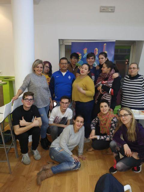 Arranca la programación de Ocio Alternativo Saludable con un Taller de Cocina para jóvenes - 4, Foto 4