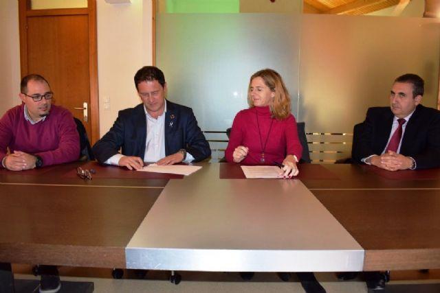 Fundación Real Madrid, Ayuntamiento y Aqualia continúan su proyecto sociodeportivo por séptimo año, Foto 2