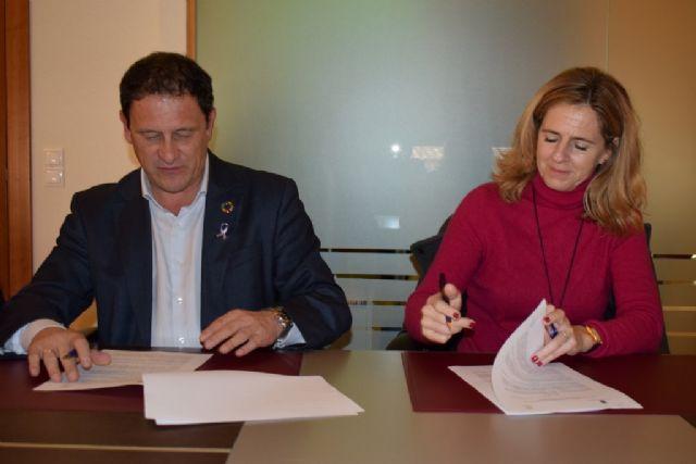 Fundación Real Madrid, Ayuntamiento y Aqualia continúan su proyecto sociodeportivo por séptimo año, Foto 3