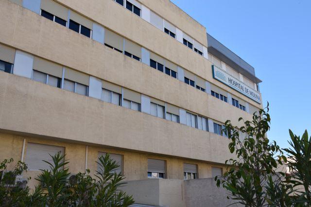 El Hospital de Molina, entre los mejores hospitales de toda España en Medicina Interna, Traumatología y Mejor Proyecto de Humanización - 3, Foto 3