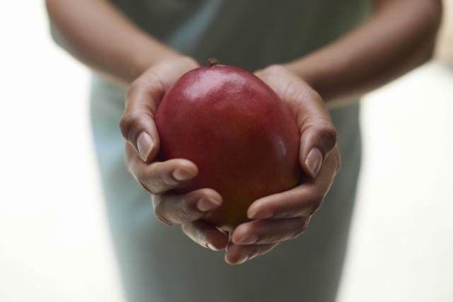 Nuevas estrategias en el consumo de mangos en Estados Unidos en tiempos del COVID 19 - 2, Foto 2
