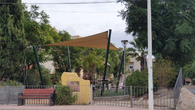 Las pedanías de La Ribera y La Torrealta reciben importantes inversiones con cargo a los Presupuestos Participativos de Molina de Segura - 3, Foto 3