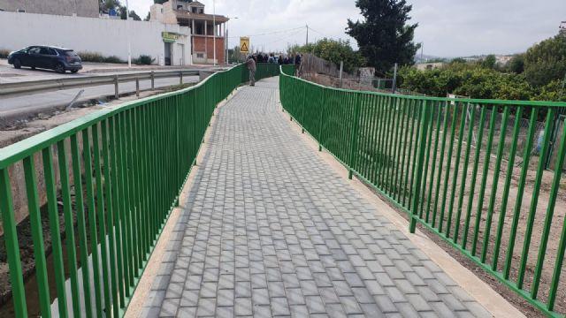 Las pedanías de La Ribera y La Torrealta reciben importantes inversiones con cargo a los Presupuestos Participativos de Molina de Segura - 4, Foto 4