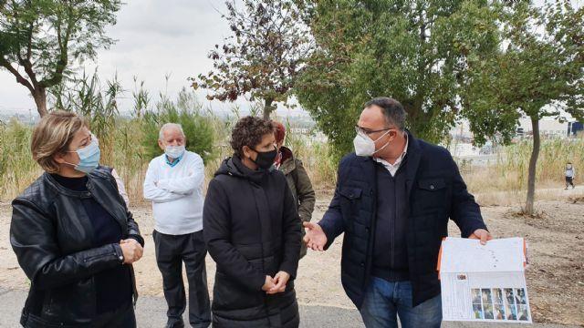Las pedanías de La Ribera y La Torrealta reciben importantes inversiones con cargo a los Presupuestos Participativos de Molina de Segura - 5, Foto 5