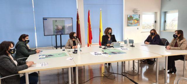 La Alcaldesa solicita para Archena un punto de Atención Psicológica para Menores expuestos a la violencia de género - 1, Foto 1