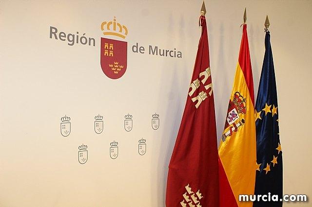 Referencia del Consejo de Gobierno 26/11/2020 - 1, Foto 1