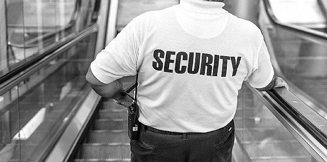 Presente y futuro de la seguridad privada - 1, Foto 1