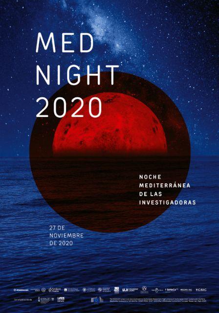 La UMU celebra La Noche de los Investigadores con múltiples actividades para disfrutar de la ciencia - 1, Foto 1