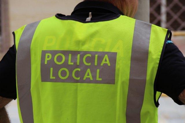 El Ayuntamiento pide a la Comunidad Autónoma consensuar el presupuesto para seguridad con los municipios - 1, Foto 1