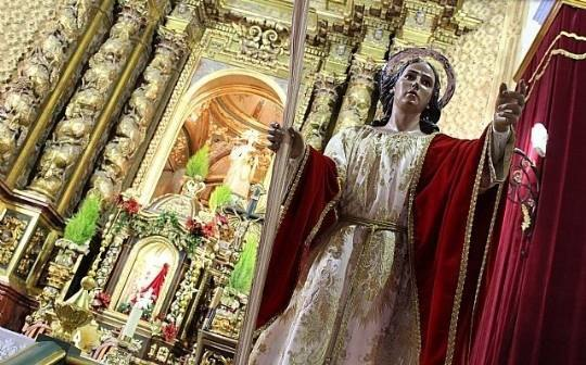 La Hdad. de San Juan Evangelista celebra mañana una Eucaristía coincidiendo con el día de su festividad - 1, Foto 1