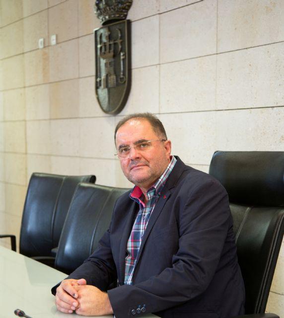 Juan José Cánovas asume la Presidencia de la empresa municipal PROINIVITOSA