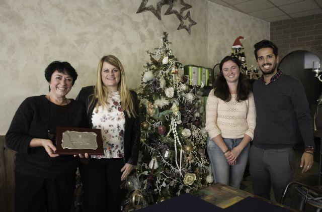 El ayuntamiento reconoce a los locales ganadores de las rutas de la tapa del Milagro y La Purísima, Foto 1