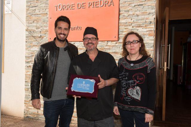 El ayuntamiento reconoce a los locales ganadores de las rutas de la tapa del Milagro y La Purísima, Foto 2