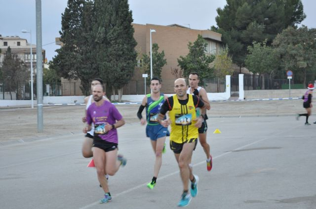 Participation of the Totana Athletics Club in San Silvestre de Huércal-Overa - 3