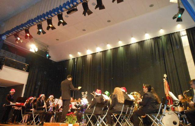 La música, protagonista de la Navidad en Las Torres de Cotillas - 1, Foto 1
