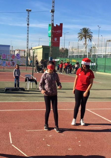 Un año más la solidaridad del tenis torreño se vive en una gran fiesta para todos - 2, Foto 2
