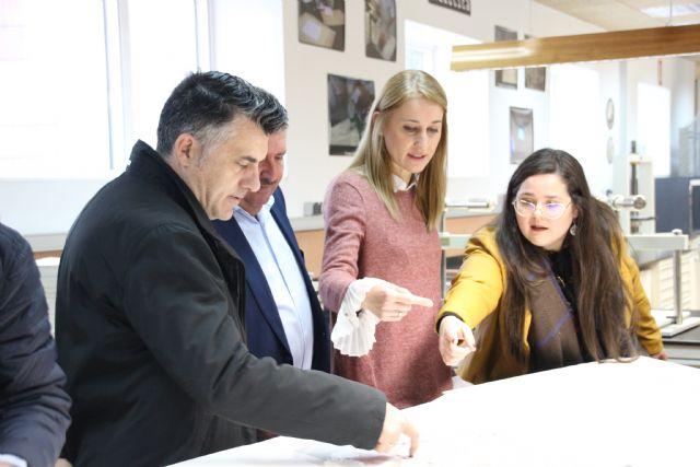 Alhama restaura dos documentos históricos a través del Archivo General de la Región, Foto 4